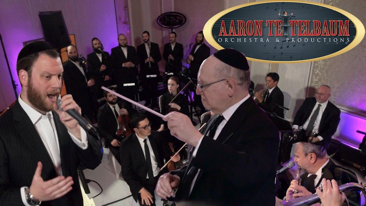 Yumi Lowy & Yedidim - Ad Heino - An Aaron Teitelbaum Production | יומי לואי ומקהלת ידידים - עד הנה