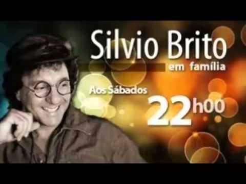 JOSÉ CARLOS GUETA HOMENAGEM AO DIA DOS PAIS NO PROGRAMA SILVIO BRITO SHOW