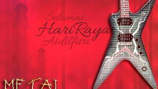 Download lagu Lagu Raya Versi Metal