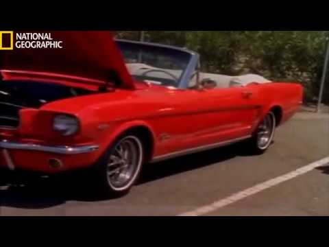 Ford Mustang : History