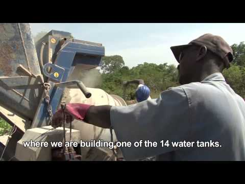 Senegal - Access to water, a fundamental right!