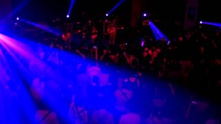 Efek Rumah Kaca - Desember (Live at Radio of Rock Tour Semarang - 2 September 2015)