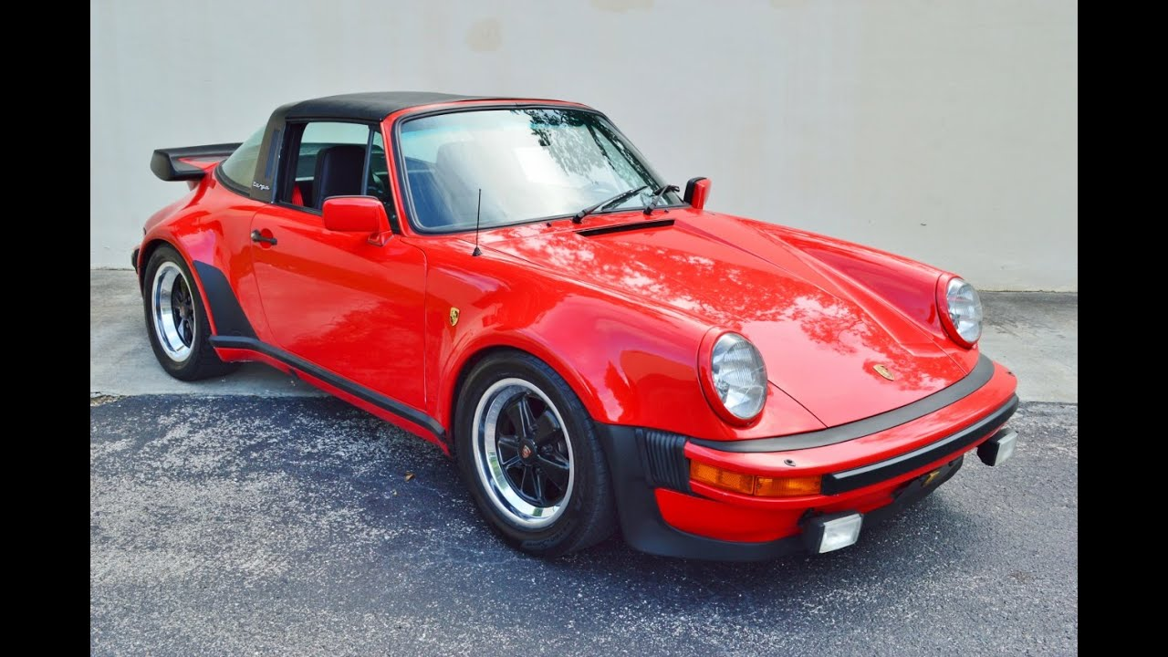 1980 porsche 911 sc targa with low miles for sale call 305. Black Bedroom Furniture Sets. Home Design Ideas
