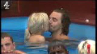 Big Brother | Hot Pool Action | Channel 4