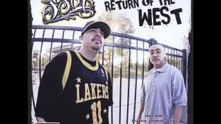 SSOL - GFunk Melodies feat Two-J and E-Zay - 2013