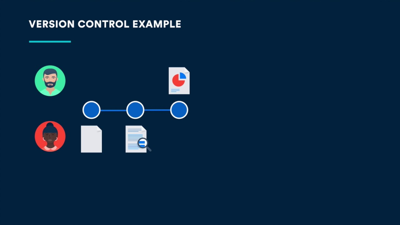 Git & Bitbucket Tutorial: Part 2: Version Control