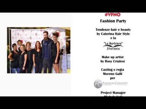 FASHION CONCEPT- Agenzia modelle Firenze - Backstage Fashion Party