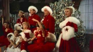 danny kaye the andrews sisters all i want for christmas is my two front teeth