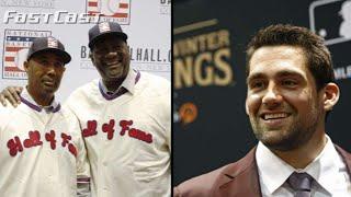 MLB.com FastCast: Smith, Baines HOF bound - 12/10/18