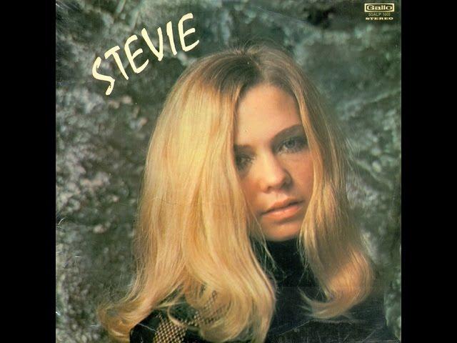 Stevie van Kerken - Angel of the morning