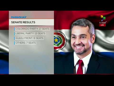 FtS 04-23: Venezuela, presidential election campaigns have been launched