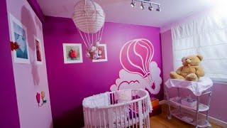 Decorar habitación de bebé - Decogarden