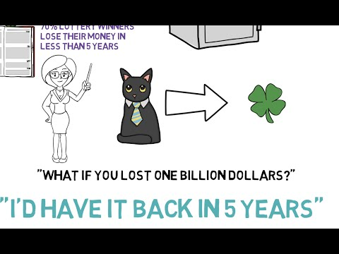 BEFORE YOU QUIT YOUR JOB (RICH DAD POOR DAD) by Robert T. Kiyosaki ANIMATED BOOK REVIEW
