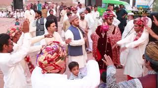 lohay Da Chimta Shafaullah khan Rokhri Choha warchha programe