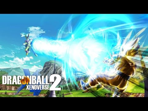Dragon Ball Z Xenoverse 2 Release Date, Deluxe Edition And Exclusive Characters 2016!  