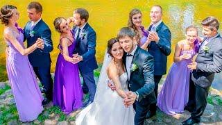 Свадебное видео Вильнюс 2015