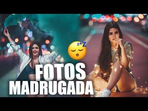 CRIANDO FOTOS TUMBLR NA MADRUGADA!