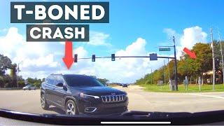 Good \\u0026 Bad Drivers: Car Crash Compilation - 375 \x5bUSA \\u0026 Canada Only\x5d