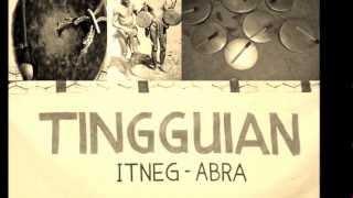 The tingguian way with tingguian rhythms.