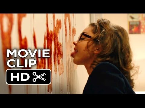 Vampire Academy Movie CLIP - Blood Message (2014) - Mystery Movie HD