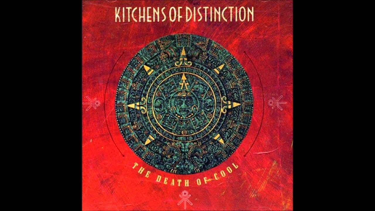 Delightful Kitchens Of Distinction   Mad As Snow
