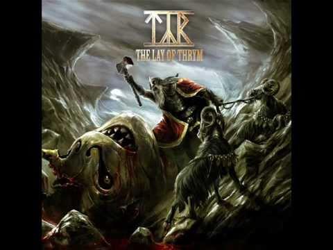 Tyr-The Lay of Thrym [Lyrics]