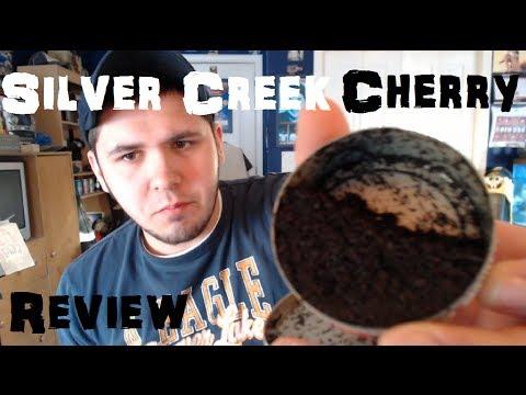 Silver Creek Cherry Review