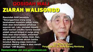 Video Full QOSIDAH WALI Ziarah Walisongo | Lantunan Musik Religi Islami HD download MP3, 3GP, MP4, WEBM, AVI, FLV September 2018