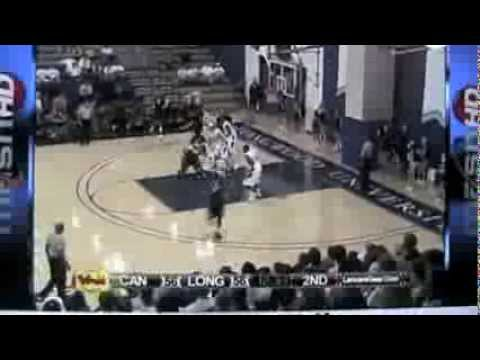 Harold Washington #3 Canisius College Highlights