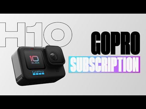 GoPro: HERO10 Black   Subscribe and Save