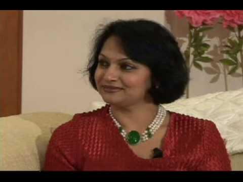 Madhavi interview part 1