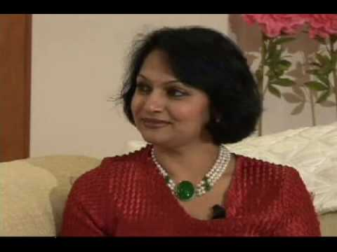 madhavi interview part 1   youtube