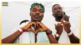 Sarkodie Reveals 'Face Of Ghana Music Industry' - Yaw ToG, Kofi Jamar, Kweku Flick, Amerado & Others
