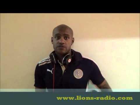 Δηλώσεις Αϊρόσα www.lions-radio.com