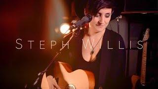 Steph Willis - Live Promo @ Veridical Visuals