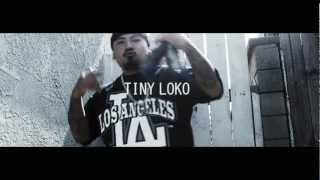 Tiny Loko Gangster Blues (Official Video)