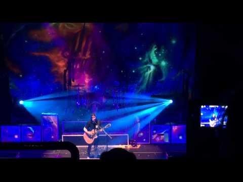 Pierce The Veil Props and Mayhem / I'm low on Gas Live Atlanta Tabernacle 2015