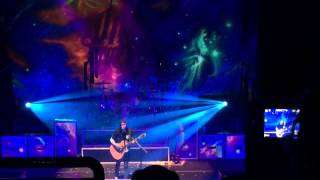 Pierce The Veil Props and Mayhem / I'm low on Gas Live Atlanta Tabernacle 2015