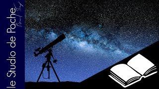 🚀VLOG - La nuit des étoiles... c'était cool.