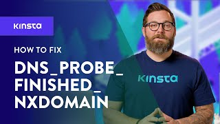 How to Fix DNS_PROBE_FINISHED_NXDOMAIN iฑ Chrome