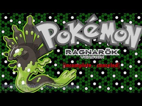 pokemon ragnanok - review