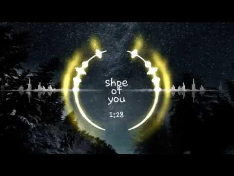 (Ed Sheeran - Shape Of You( remix