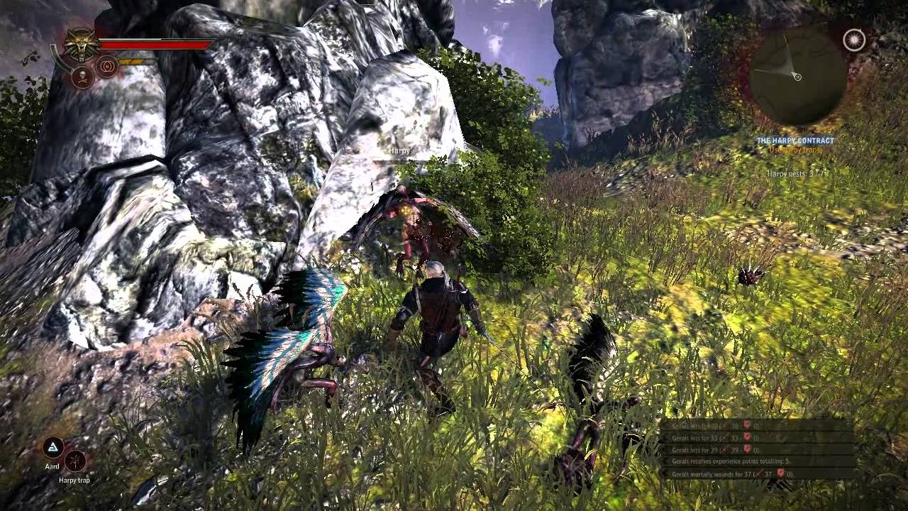 play witcher 2