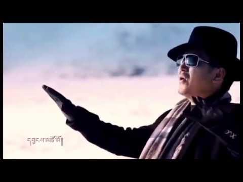 根呷 Kunga -  音符的海洋 Tibetan new song 2016