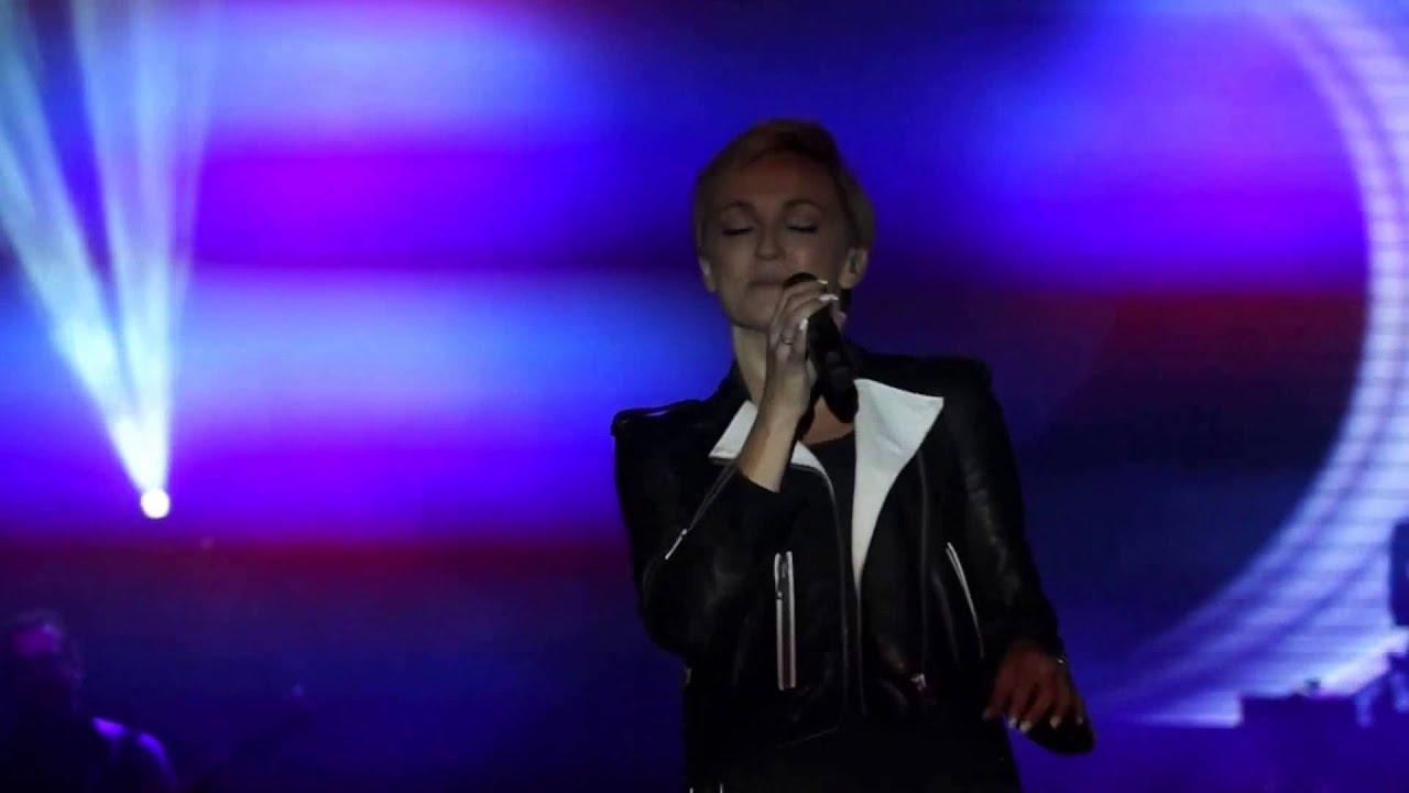 Anna Wyszkoni Lampa I Sofa 14 09 2014 Piekary Slaskie Youtube