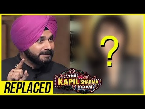 Thumbnail: This Bollywood Actress REPLACES Siddhu In The Kapil Sharma Show | दी कपिल शर्मा शो