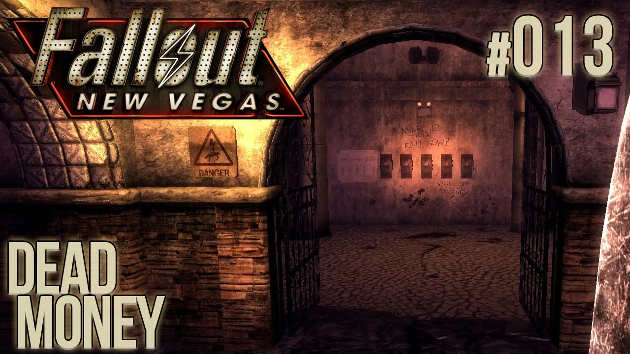 fallout new vegas dead money make dog stay