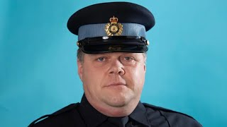 OPP officer Marc Hovingh remembered for 'bravery and resolve'