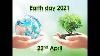 Earth day 2021| theme of world