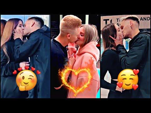 Romantic Charming Couple Objectives - TikTok Videos - adorable, one sidded love, cheat, envious, breakup.( Ep.86) - NewsBurrow thumbnail